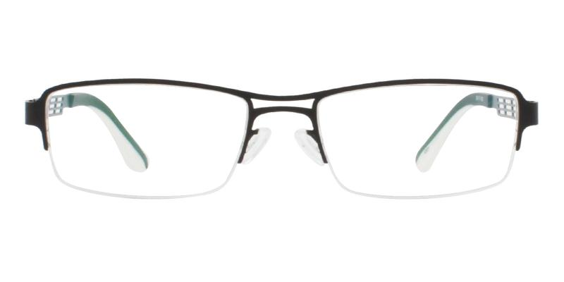 Carel-Black-Eyeglasses