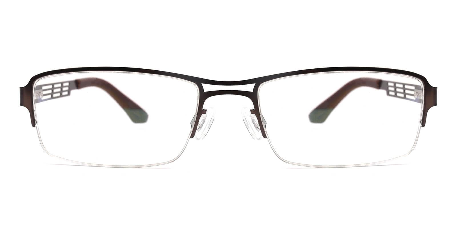 Carel-Brown-Rectangle-Metal-Eyeglasses-additional2
