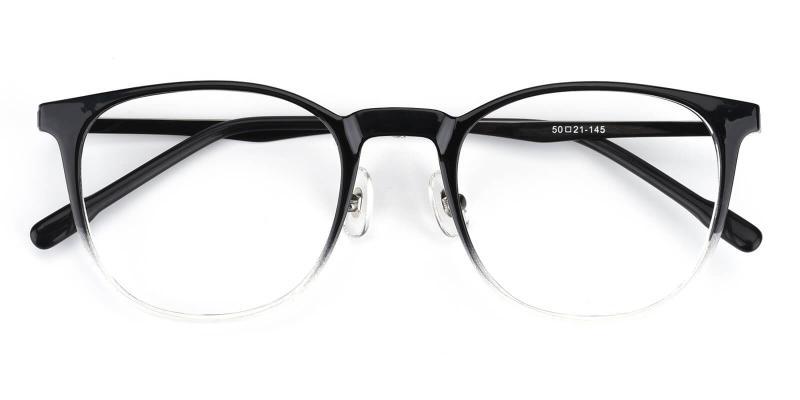 Aura-Black-Eyeglasses