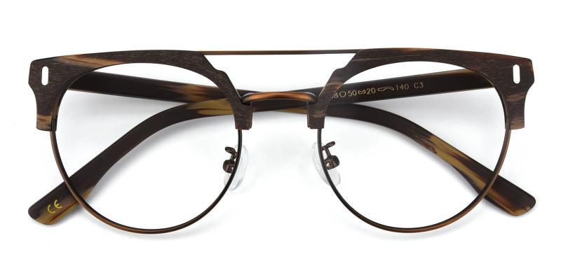 Timons-Leopard-Eyeglasses