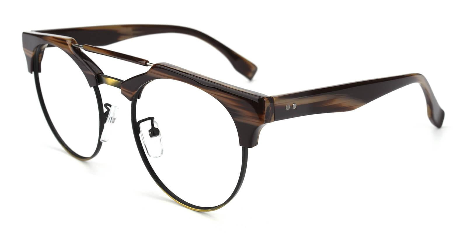 Ombama-Leopard-Browline-Combination-Eyeglasses-additional1