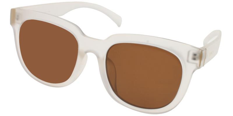Pujis-Translucent-Sunglasses / UniversalBridgeFit