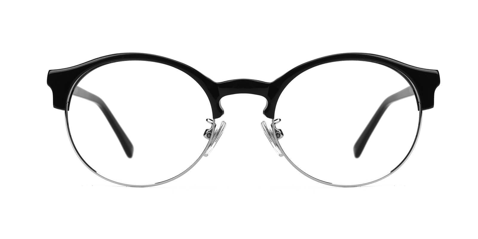 Zenoria-Black-Browline-Combination-Eyeglasses-additional2