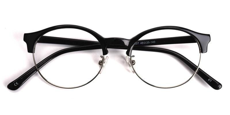 Zenoria-Black-Eyeglasses
