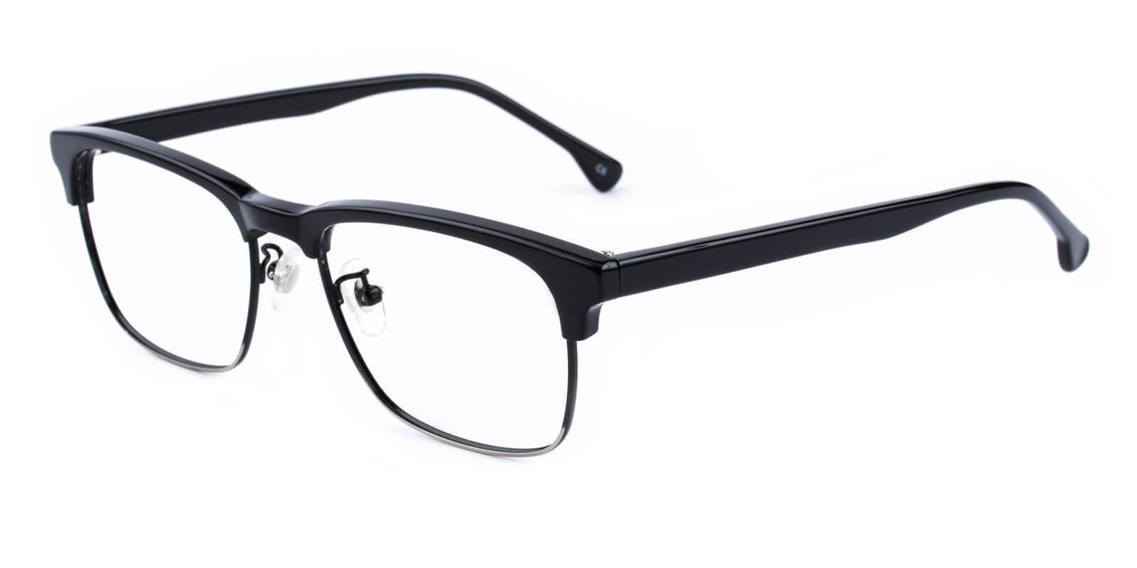 Sublime-Black-Browline-Combination-Eyeglasses-additional1