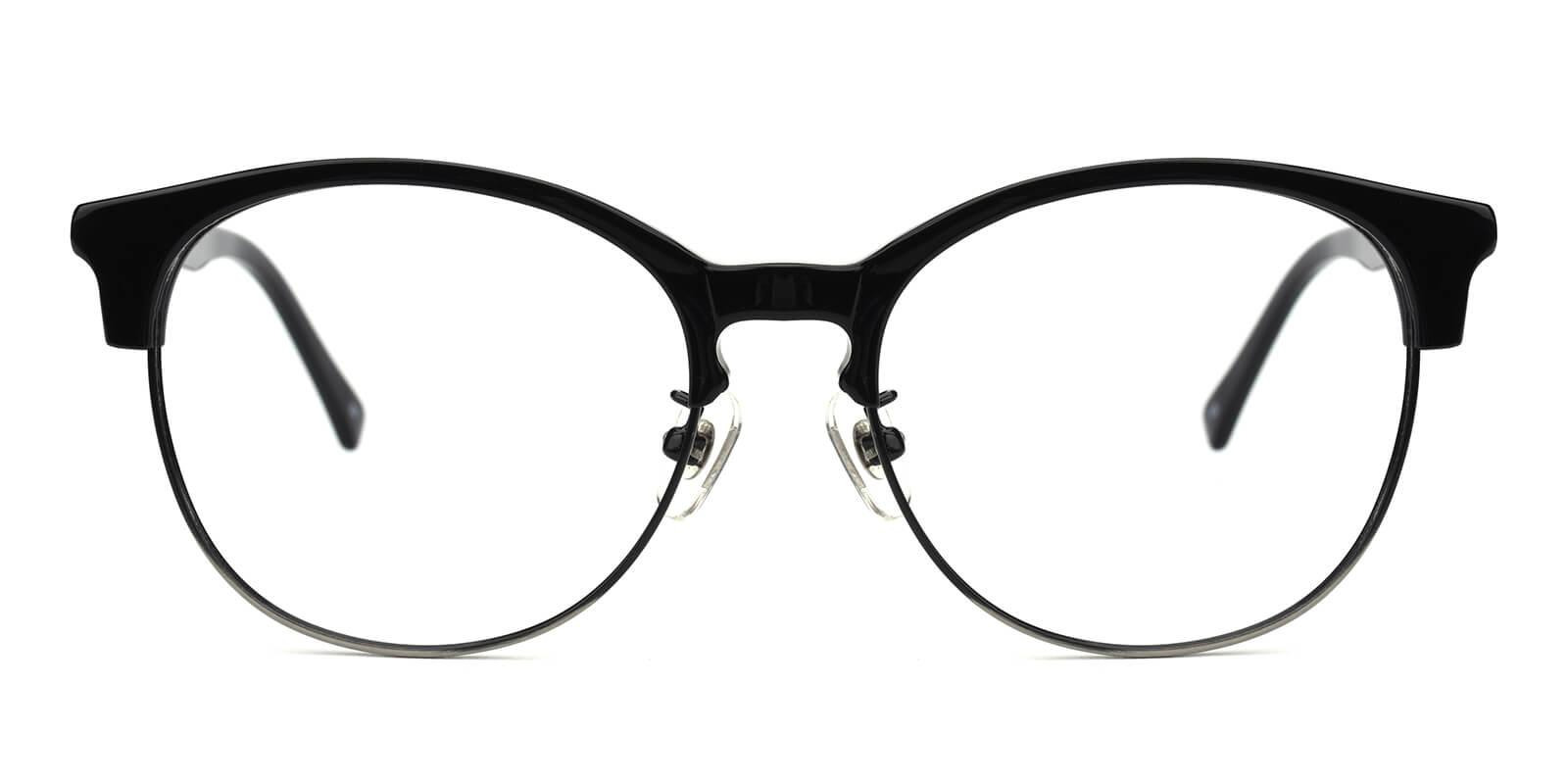 Withered-Black-Browline-Combination-Eyeglasses-additional2