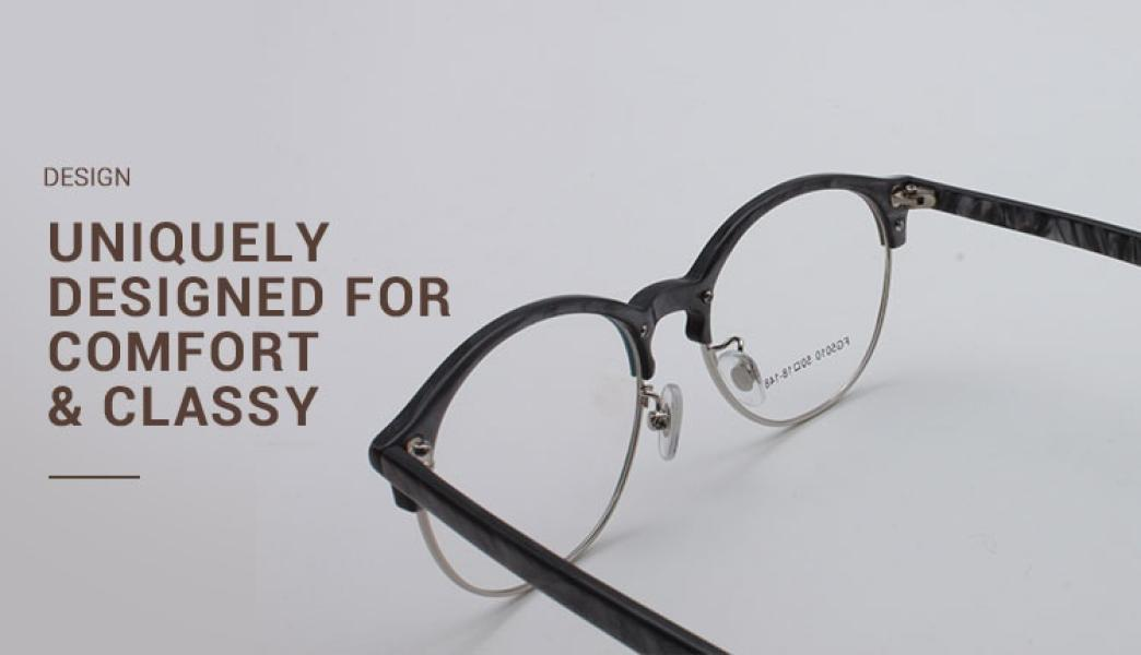 Mandisey-Black-Combination-Eyeglasses-detail3