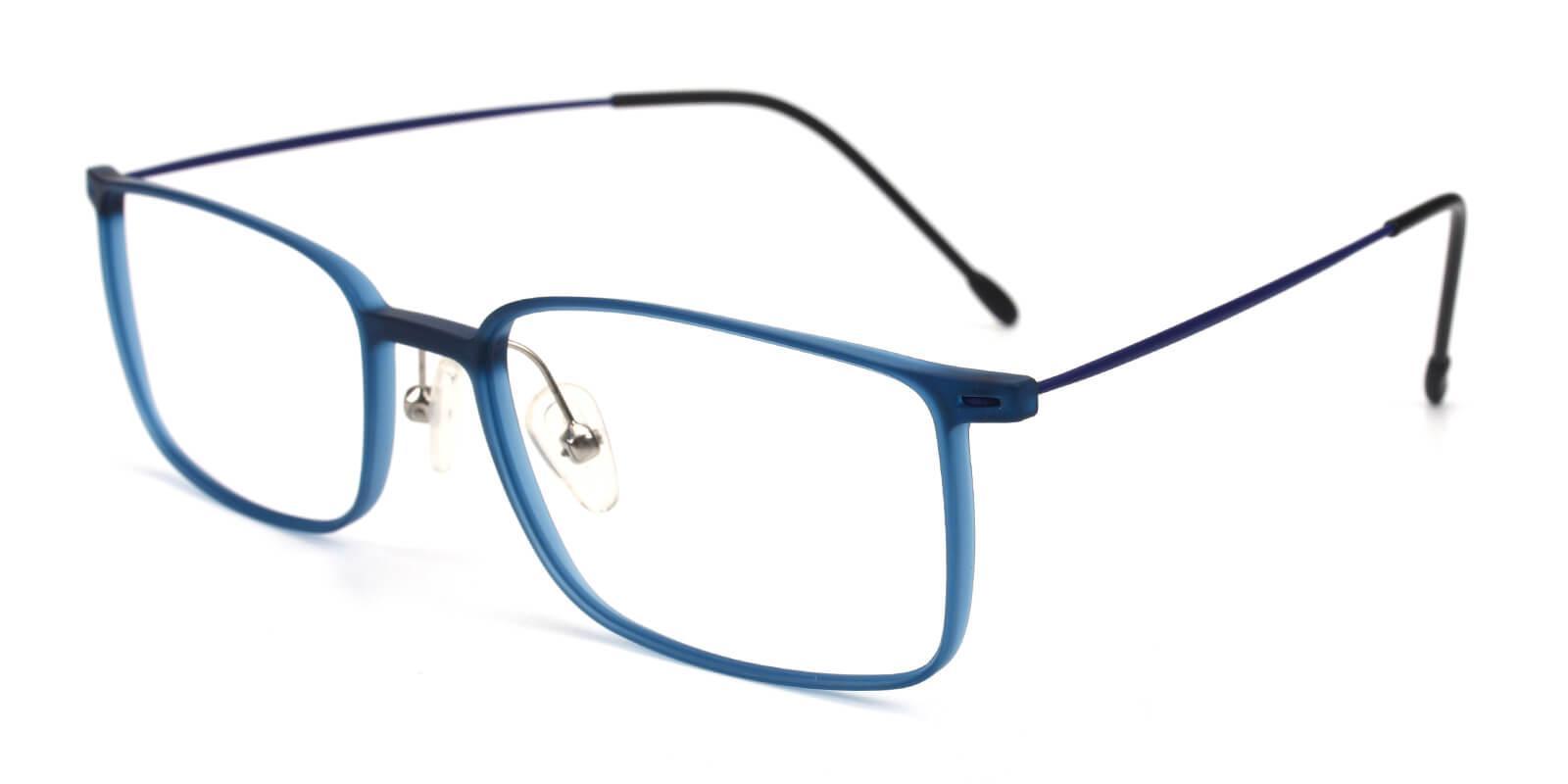 Glory-Blue-Rectangle-Combination-Eyeglasses-detail