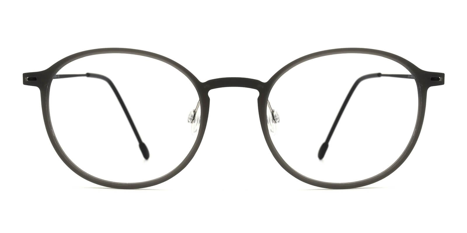 Yunda-Gray-Round-Combination-Eyeglasses-additional2