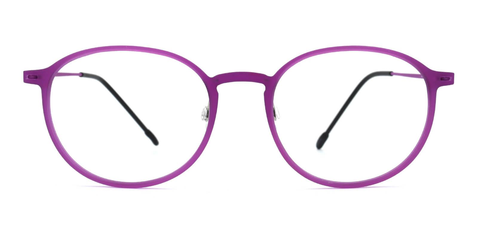 Yunda-Purple-Round-Combination-Eyeglasses-additional2
