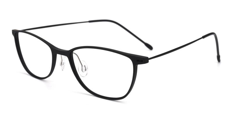 Pridgen-Black-Eyeglasses