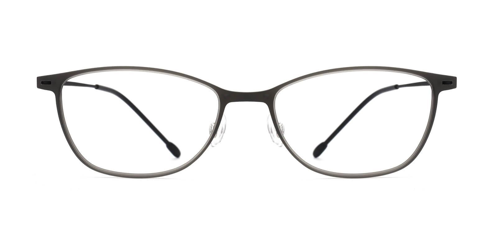 Pridgen-Gray-Rectangle / Cat-Combination-Eyeglasses-additional2