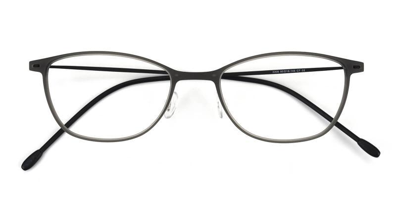 Pridgen-Gray-Eyeglasses