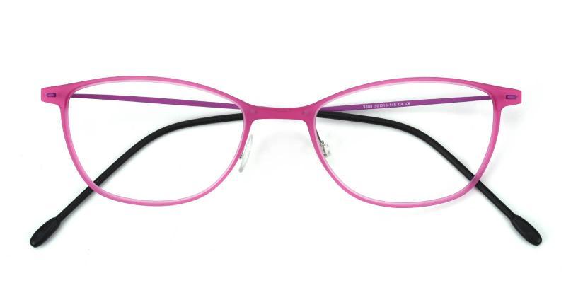Pridgen-Pink-Eyeglasses