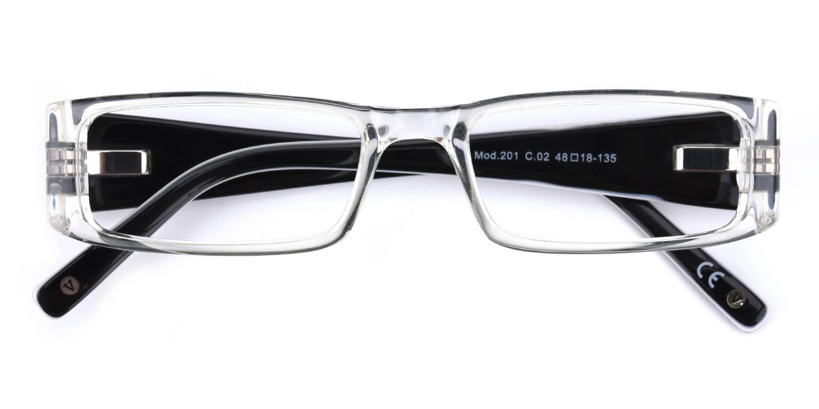 Superior-Translucent-Rectangle-Acetate-Eyeglasses-detail