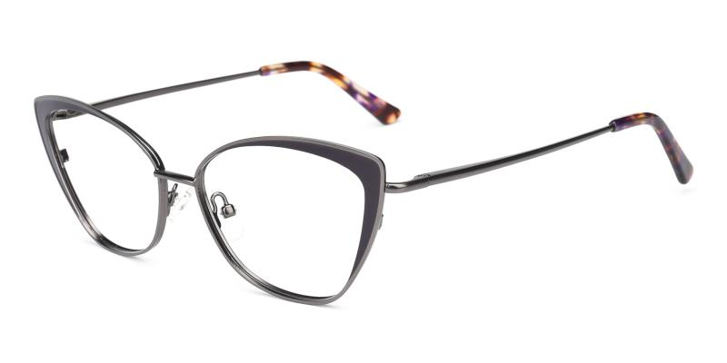 Bloor-Gun-Eyeglasses