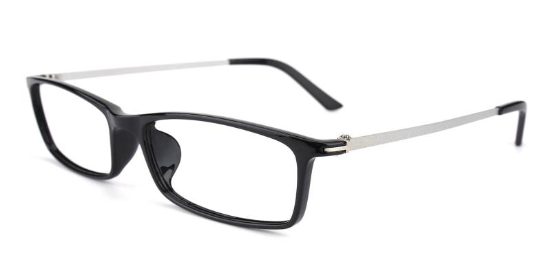 Relarus-Black-Eyeglasses