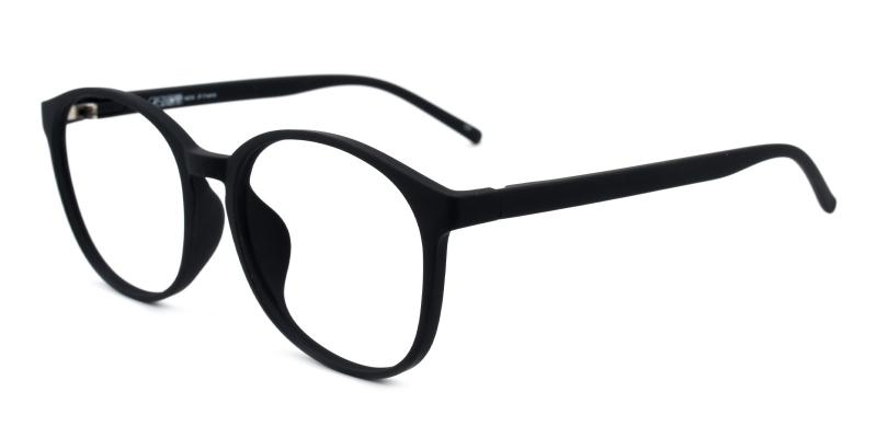 Kolins-Black-Eyeglasses