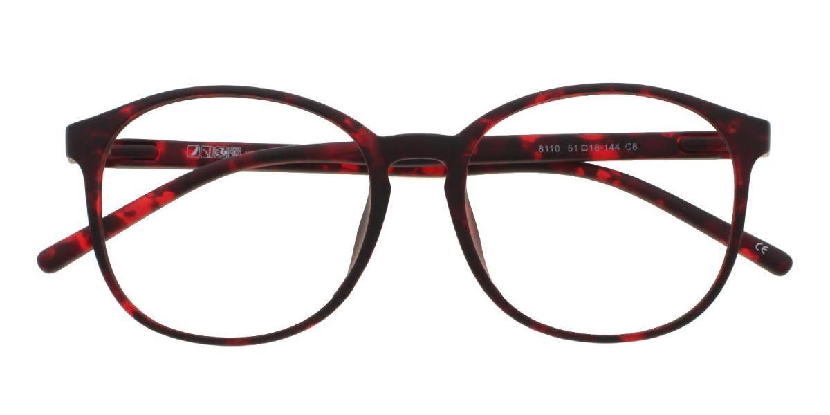 Kolins-Pattern-Square-TR-Eyeglasses-detail