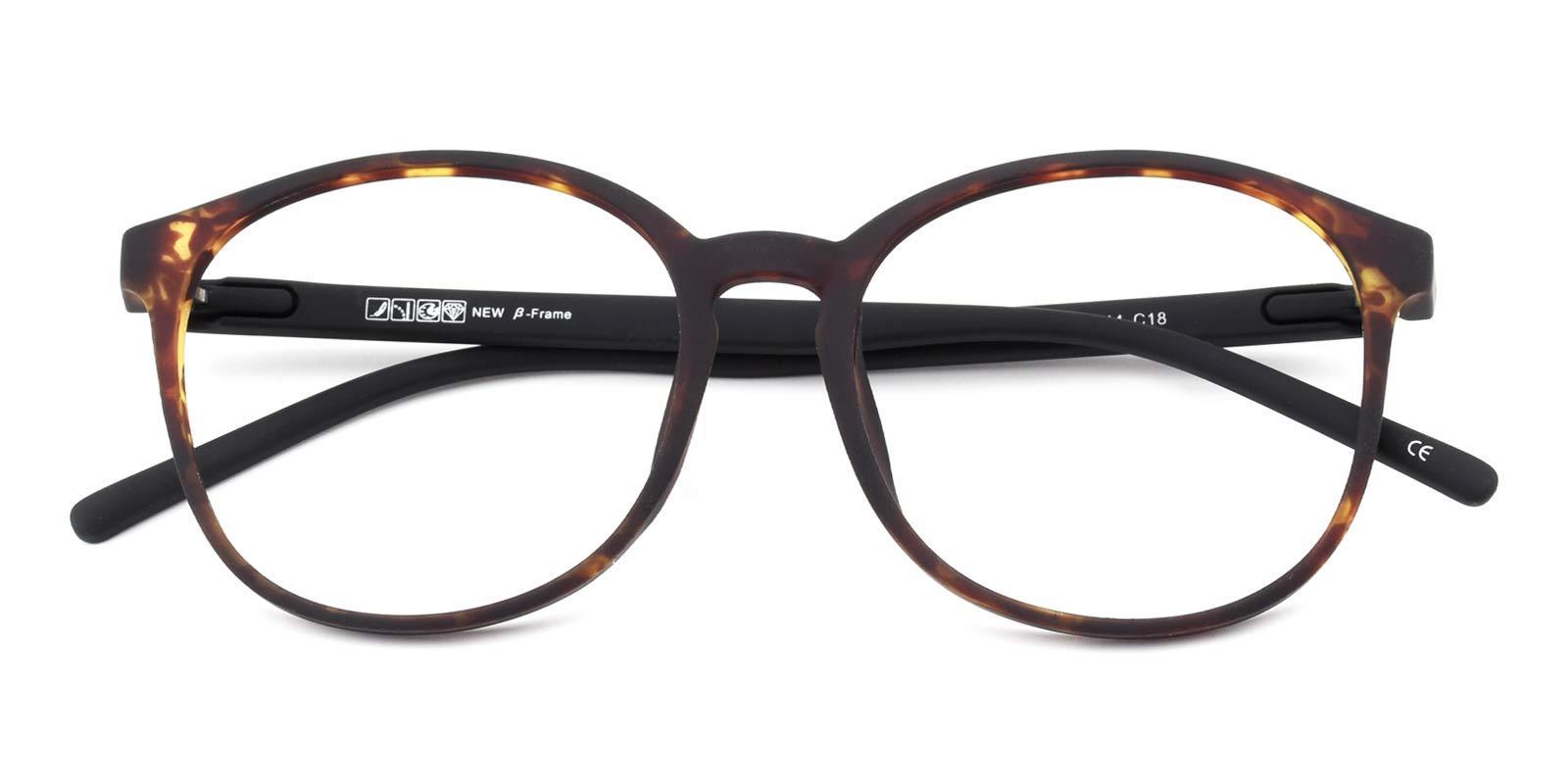 Kolins-Tortoise-Square-TR-Eyeglasses-detail