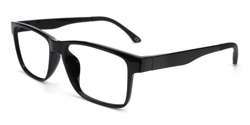 Claudia-Black-Eyeglasses