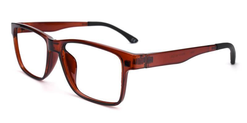 Claudia-Brown-Eyeglasses