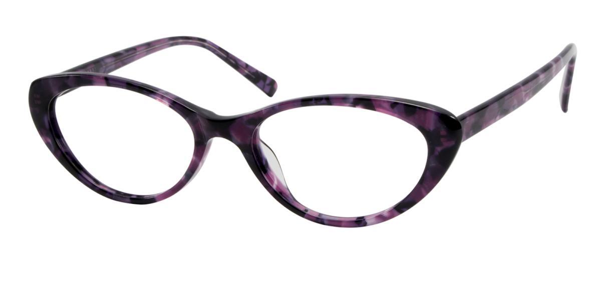 Fragment-Purple-Cat-Acetate-Eyeglasses-detail