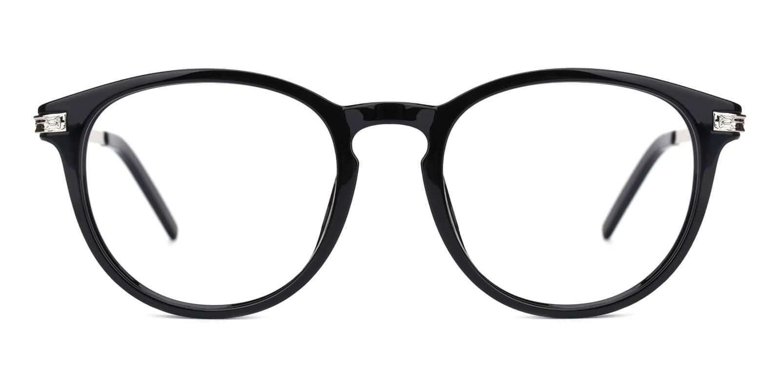 Gambia-Black-Round-Combination-Eyeglasses-additional2