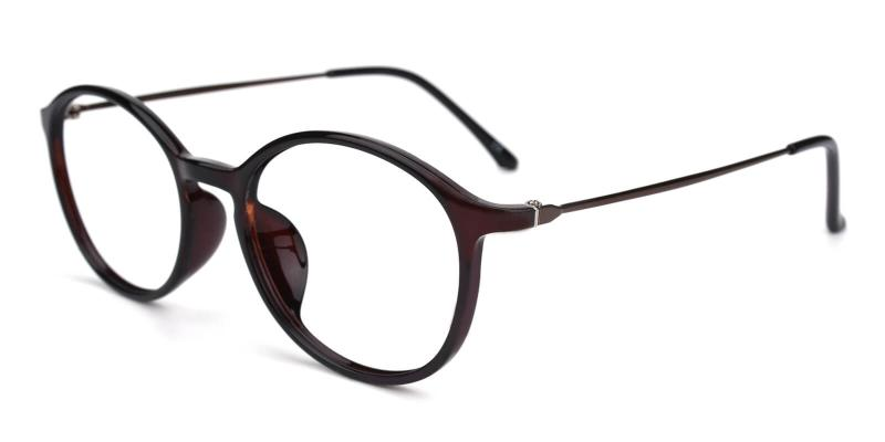 Game-Brown-Eyeglasses