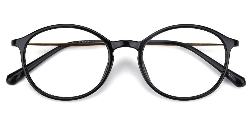Game-Black-Eyeglasses