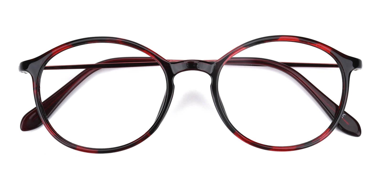 Game-Red-Round-TR-Eyeglasses-detail