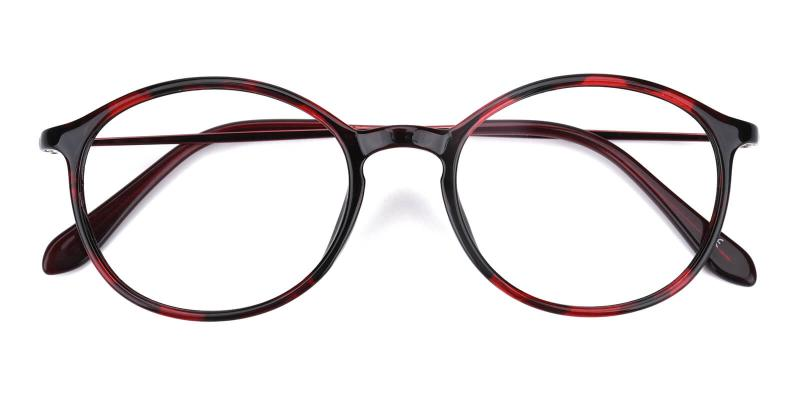 Game-Red-Eyeglasses