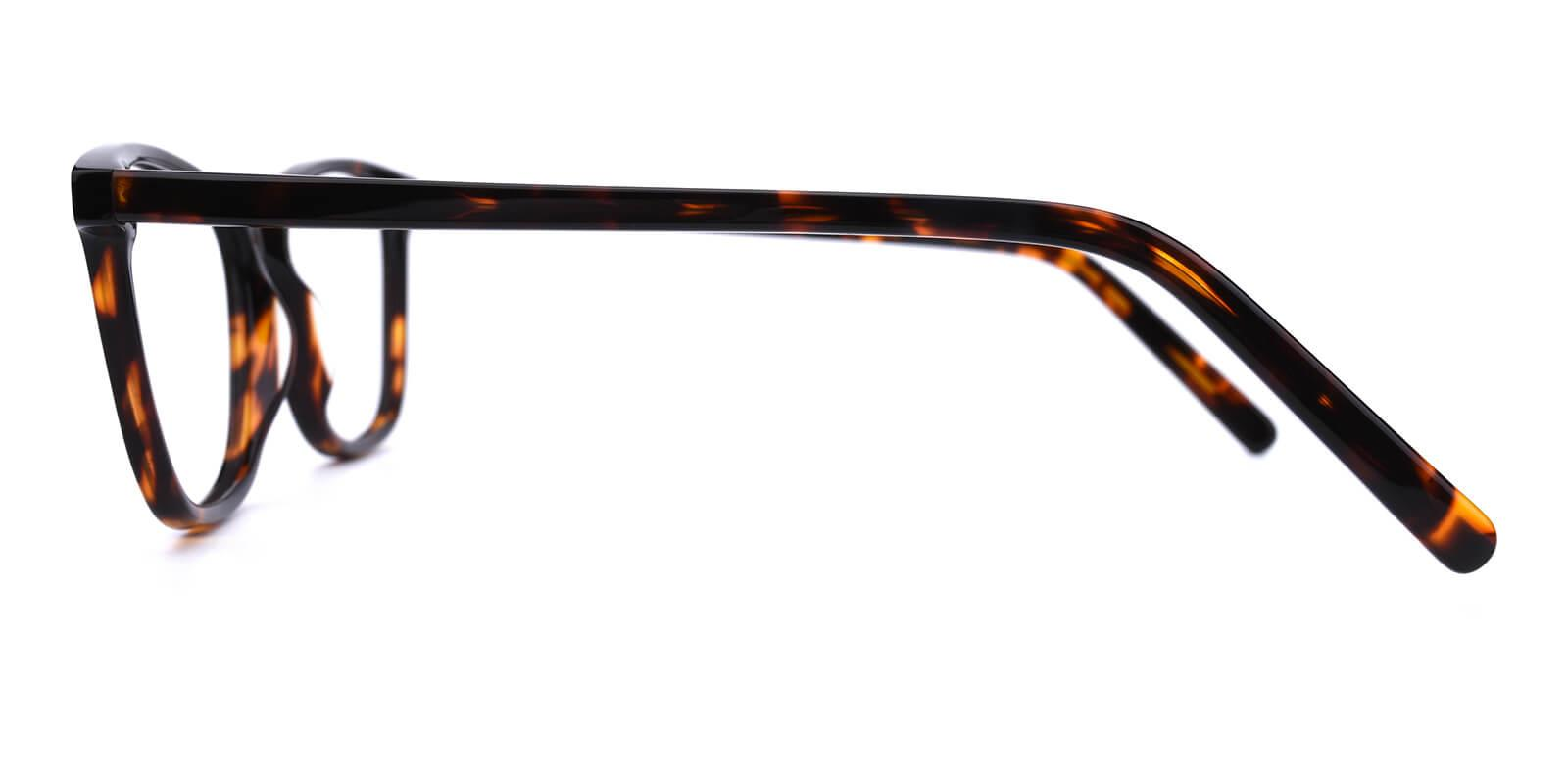 Believe-Tortoise-Square / Cat-Acetate-Eyeglasses-additional3