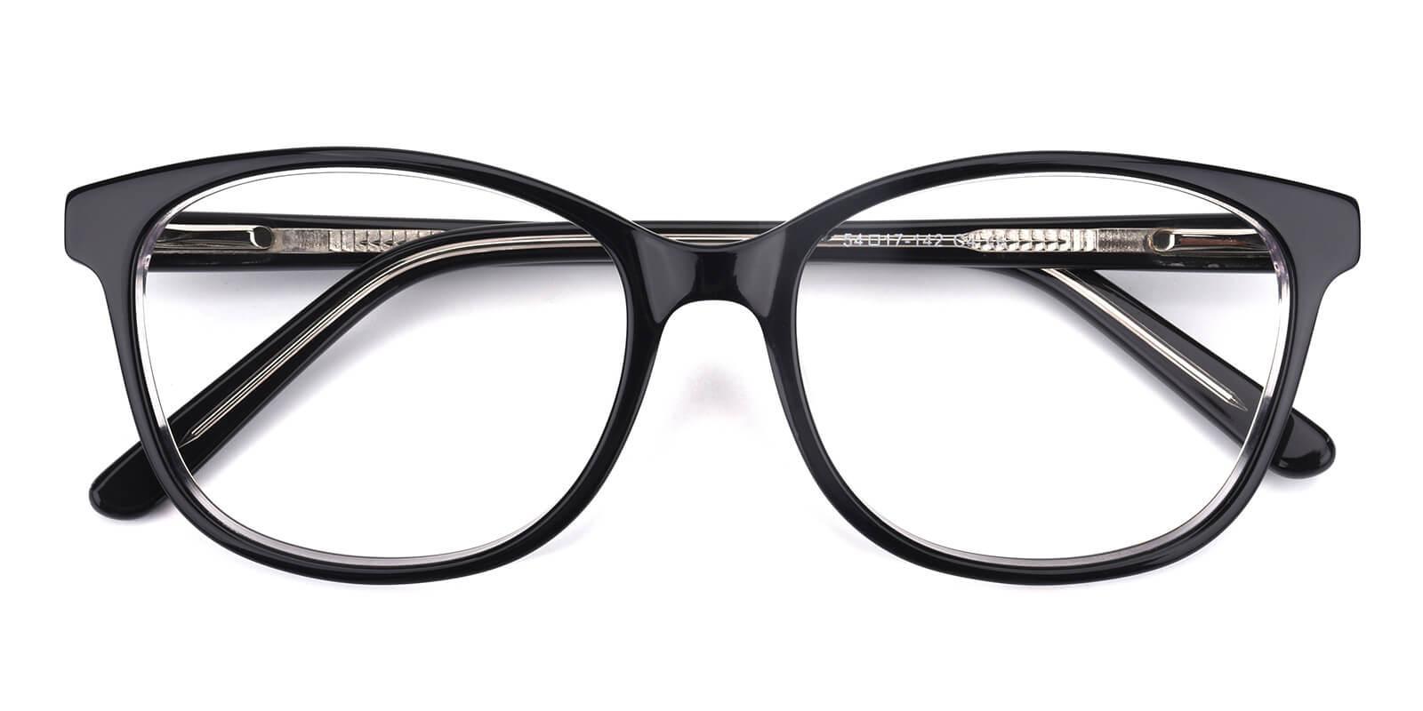 Bolivia-Pattern-Cat-Acetate-Eyeglasses-detail