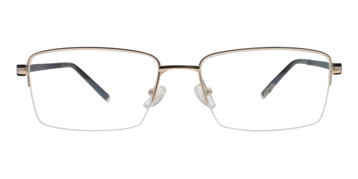Grapheen-Gold-Rectangle-Titanium-Eyeglasses-additional2
