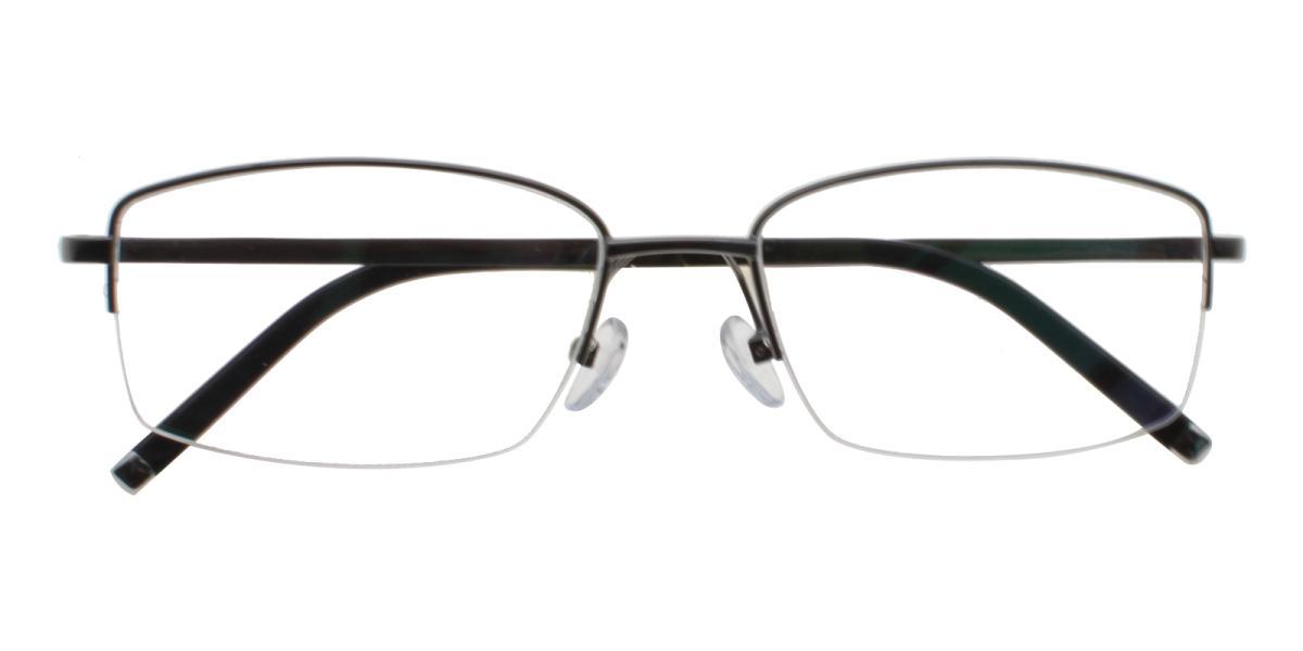 Grapheen-Gun-Rectangle-Titanium-Eyeglasses-detail
