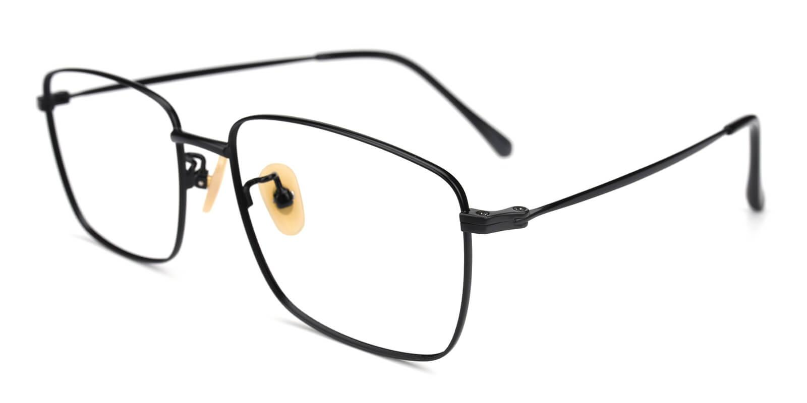 Pensieve-Black-Square-Titanium-Eyeglasses-additional1