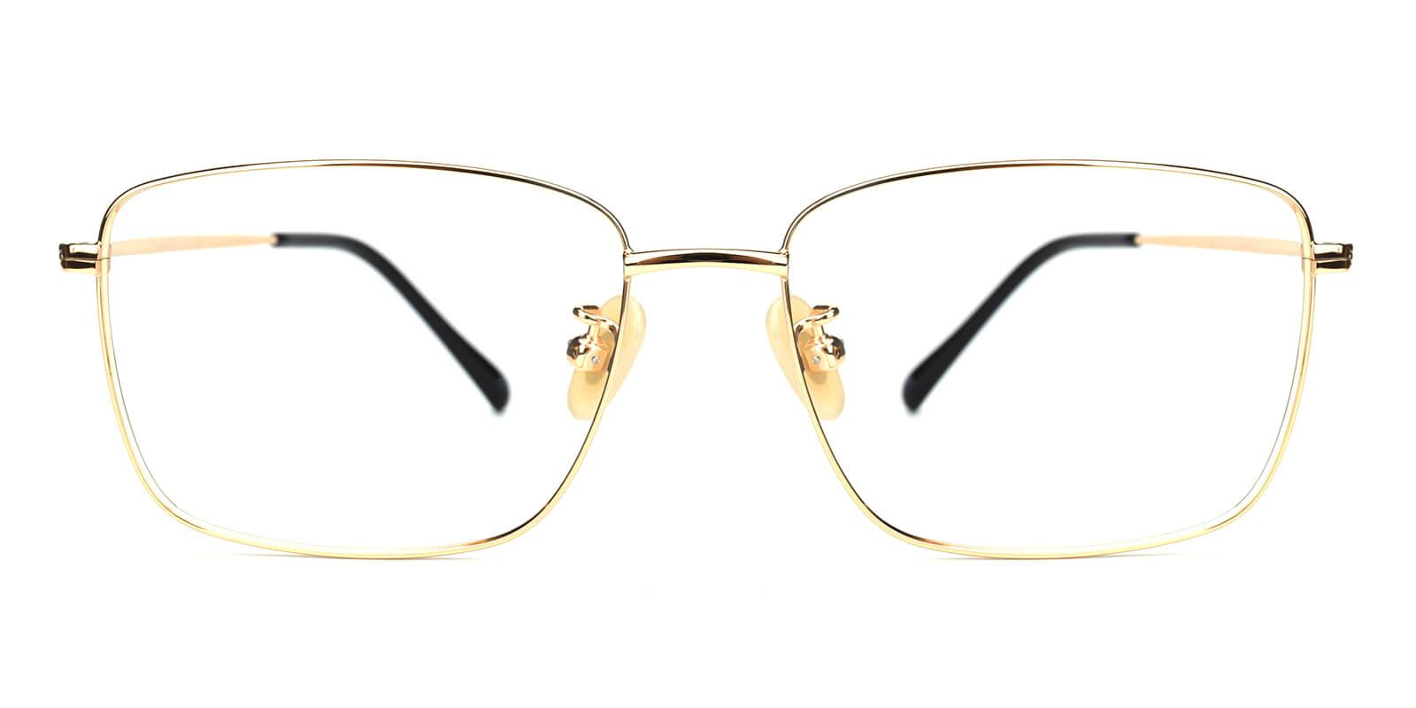 Pensieve-Gold-Square-Titanium-Eyeglasses-additional2