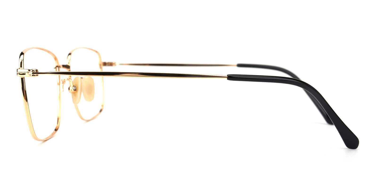 Pensieve-Gold-Square-Titanium-Eyeglasses-additional3
