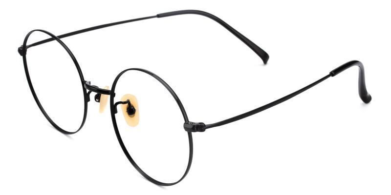 Theenity-Black-Eyeglasses