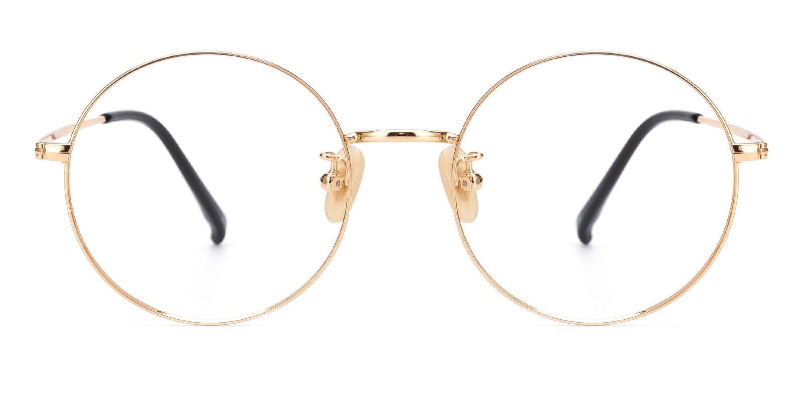 Theenity-Gold-Round-Titanium-Eyeglasses-additional2