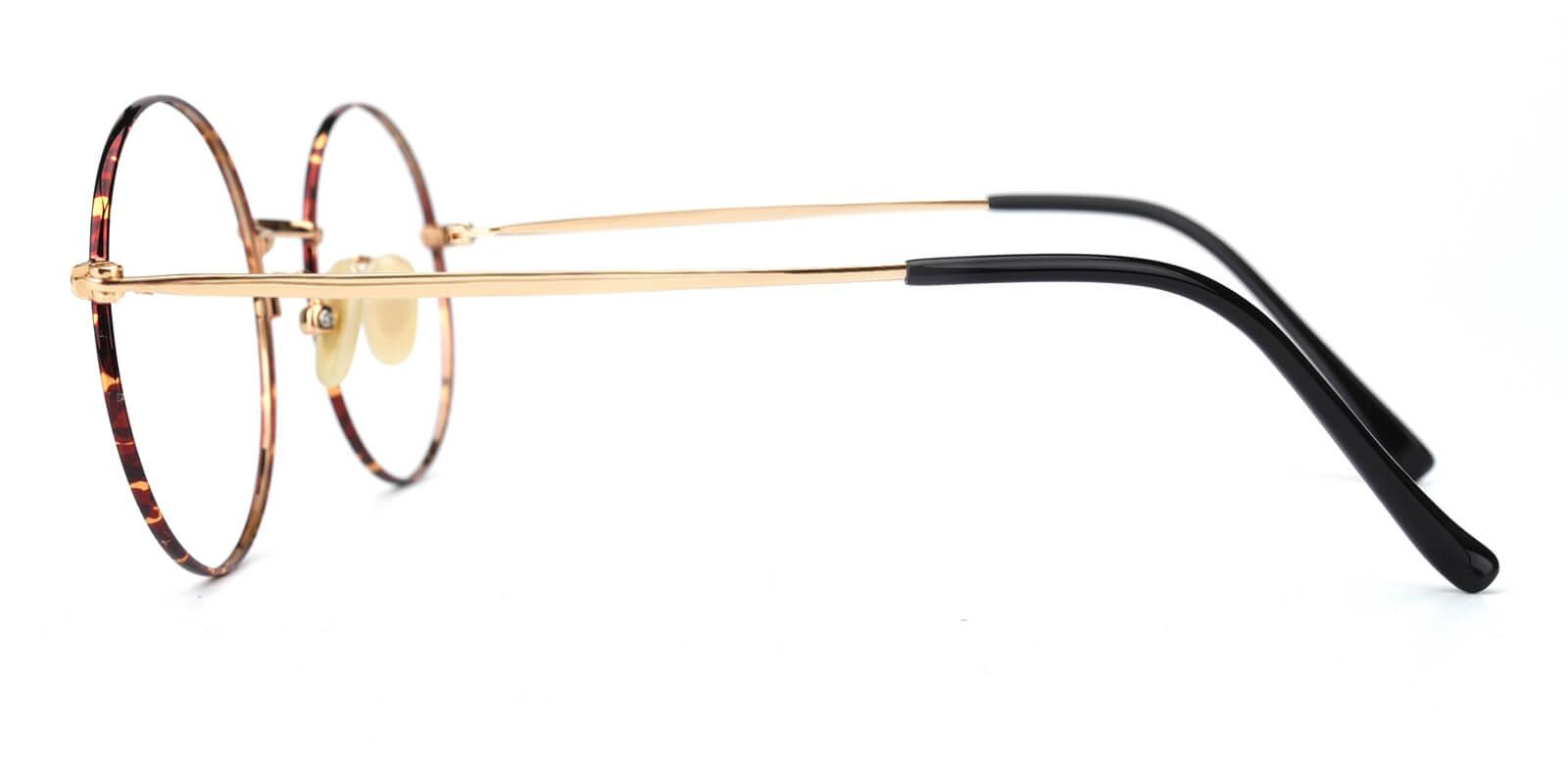 Theenity-Pattern-Round-Titanium-Eyeglasses-additional3