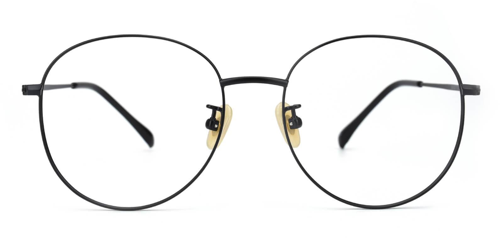 Mondigo-Black-Round-Titanium-Eyeglasses-additional2