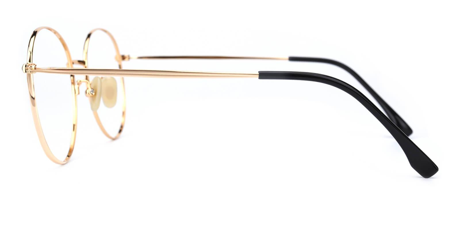 Mondigo-Gold-Round-Titanium-Eyeglasses-additional3