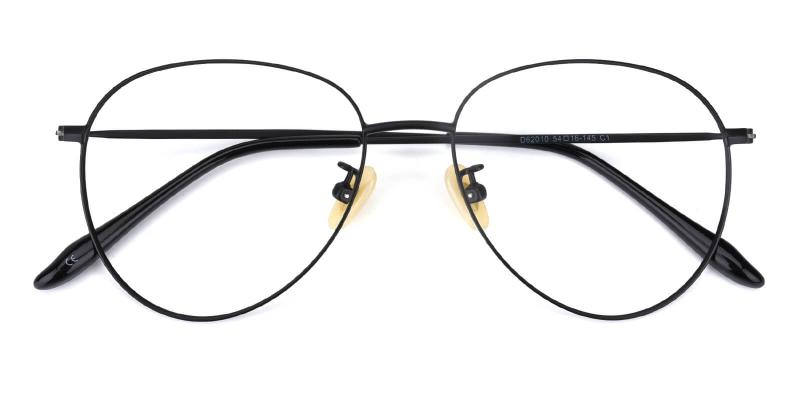 Epilogue-Black-Eyeglasses