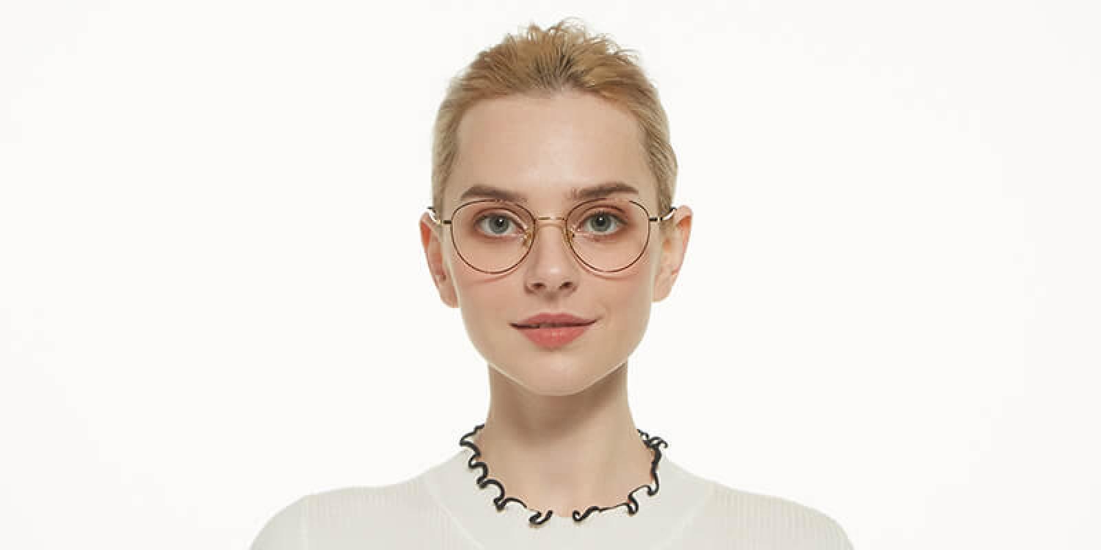 Litteray-Black-Titanium-Eyeglasses-detail1