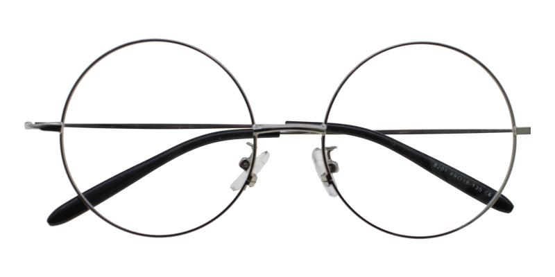 Lily-Silver-Eyeglasses