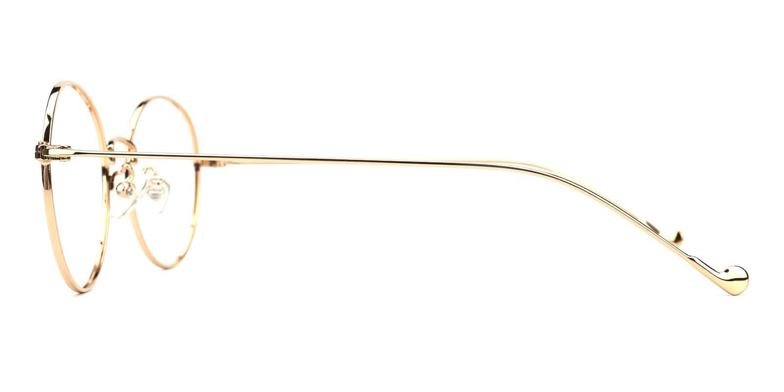 Jessy-Gold-Round-Metal-Eyeglasses-additional3