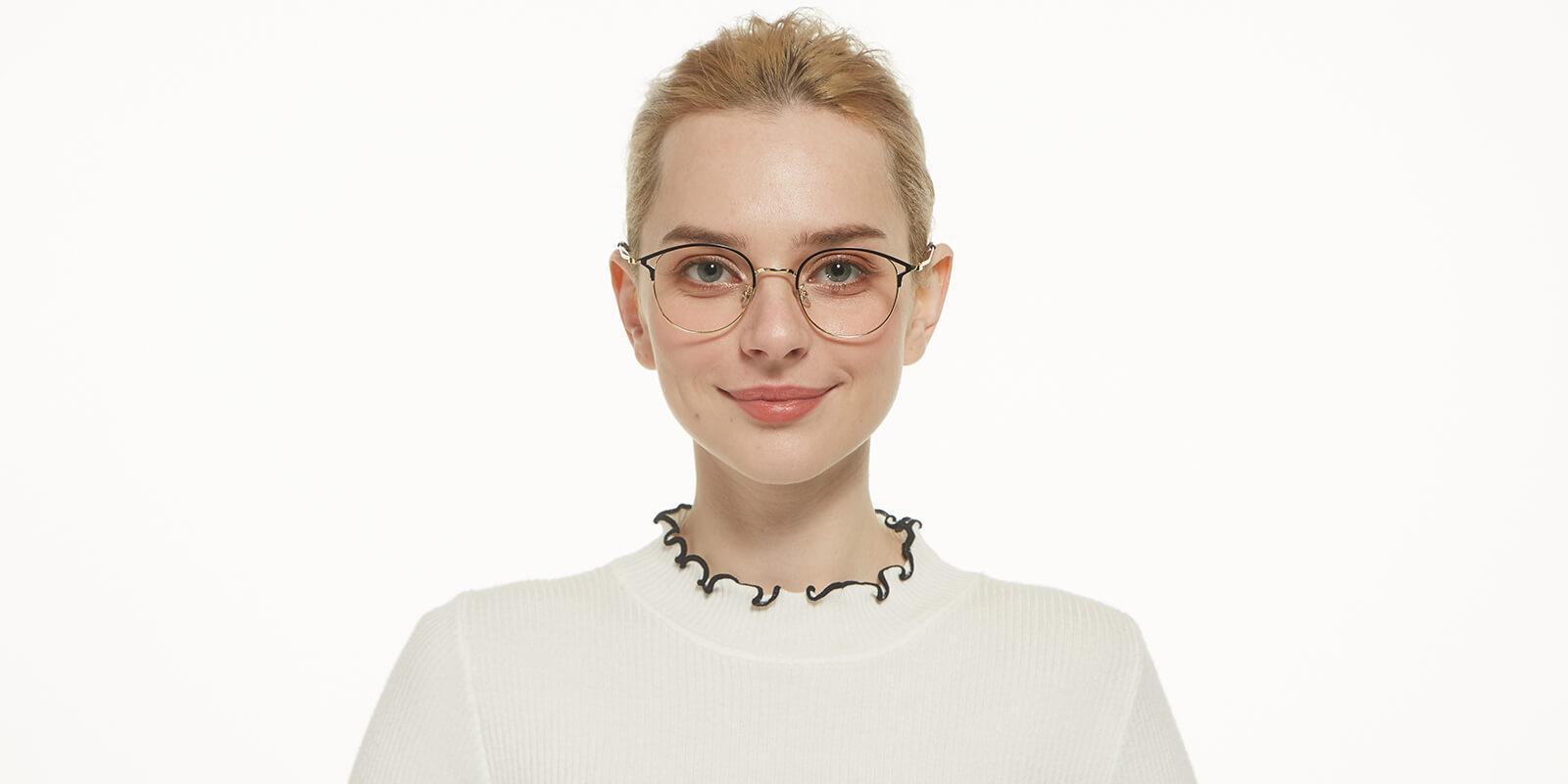 Brace-Gold-Browline-Metal-Eyeglasses-additional4