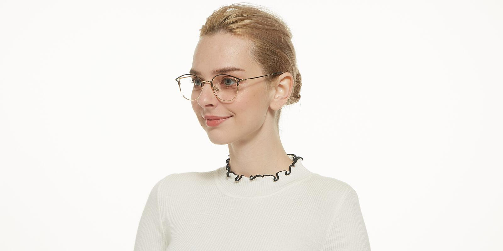 Brace-Gold-Browline-Metal-Eyeglasses-additional5